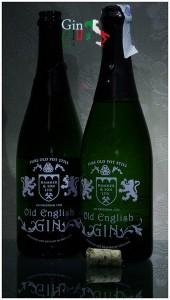 Old English Gin
