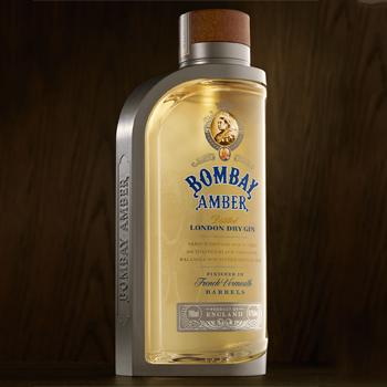 Bombay-Amber