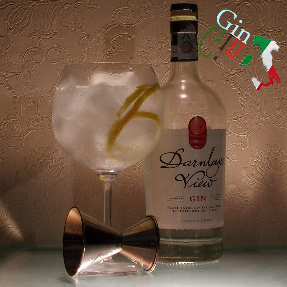 Darnely's View Gin