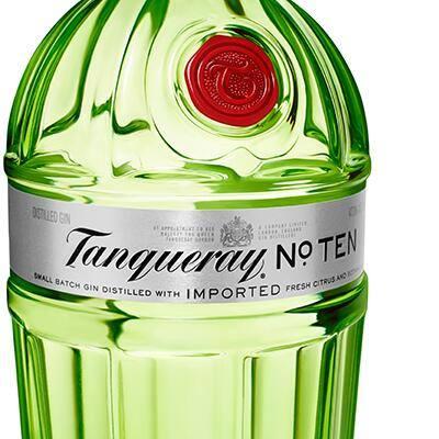 Tanqueray No. TEN