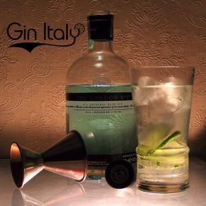London No. 1 Original Blue Gin
