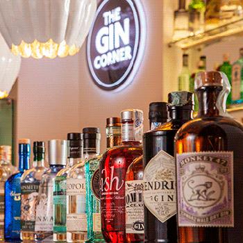 Gin Corner Roma