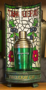 Tanqueray Shakers Collection