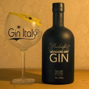 Burleighs Signature Gin