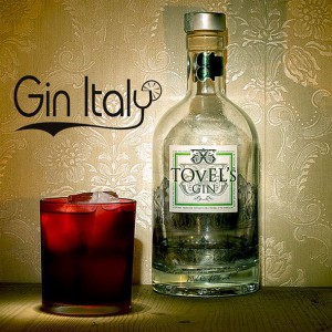 Tovels Gin