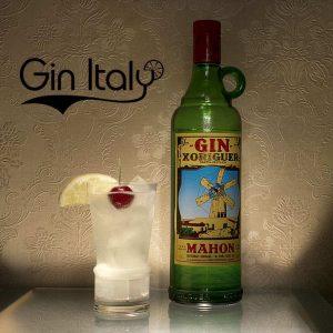 Tom Collis - Xoriguer Gin