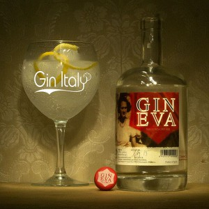 Gin Eva Artisan Mallorca Dry Gin Gintonico