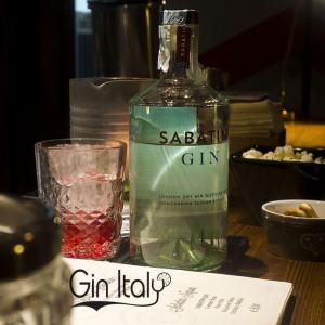 La Nuova Lavanderia Pescara Sabatini Gin