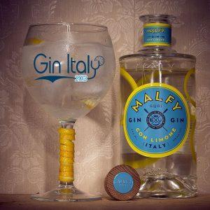 Malfy Gin Gin and Tonic