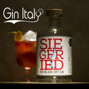 Siegfried Gin Negroni