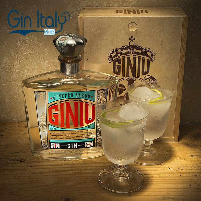 Giniu Gin GinTonic