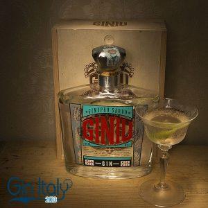 Giniu Gin Martini