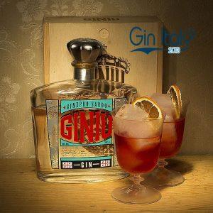 Giniu Gin Negroni