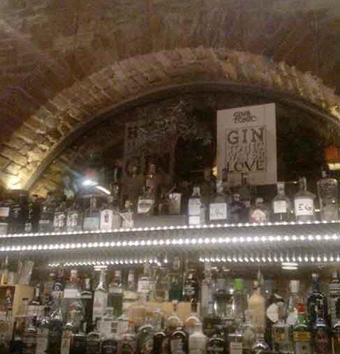 GinO12-Gin-Experience