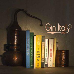 Gin-Books