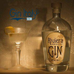 Riviera-Gin-Martini