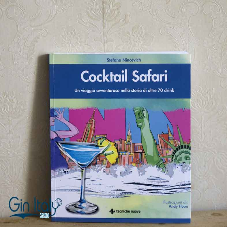Copertina--Cocktail-Safari-di-Stefano-Nincevich