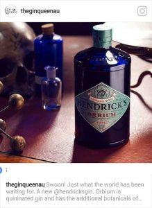 Hendrick's-Orbium