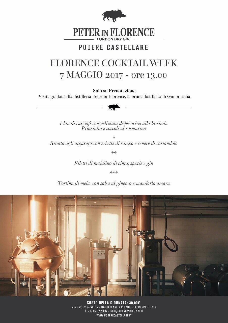 Invito pranzo Peter In Florence_07.05.2017