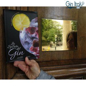 Istituto Italiano di Cultura Lo Spirito del Gin - Storia, aneddoti, trend e cocktails Londra Gin Italy Vittorio D'Alberto