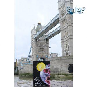 London Bridge Lo Spirito del Gin - Storia, aneddoti, trend e cocktails Londra Gin Italy Vittorio D'Alberto