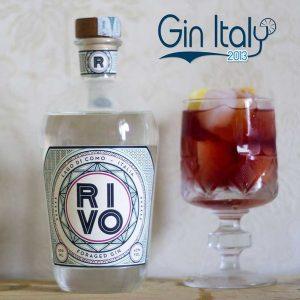 Negroni-Rivo-Gin
