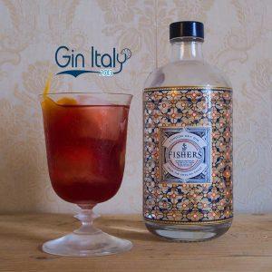 Fishers-Gin-Negroni