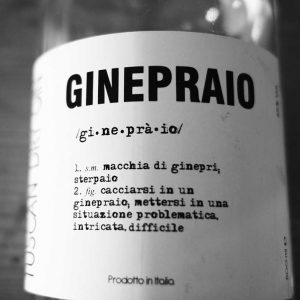 Ginepraio-Gin