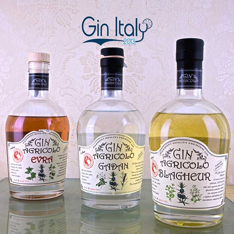 Gin-Agricolo