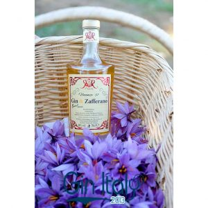 Gin Zafferano