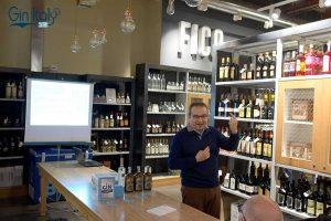 Il-Gin-Italiano-Fulvio-Piccinino-Presentazione-Fico-Cocktail-Bar