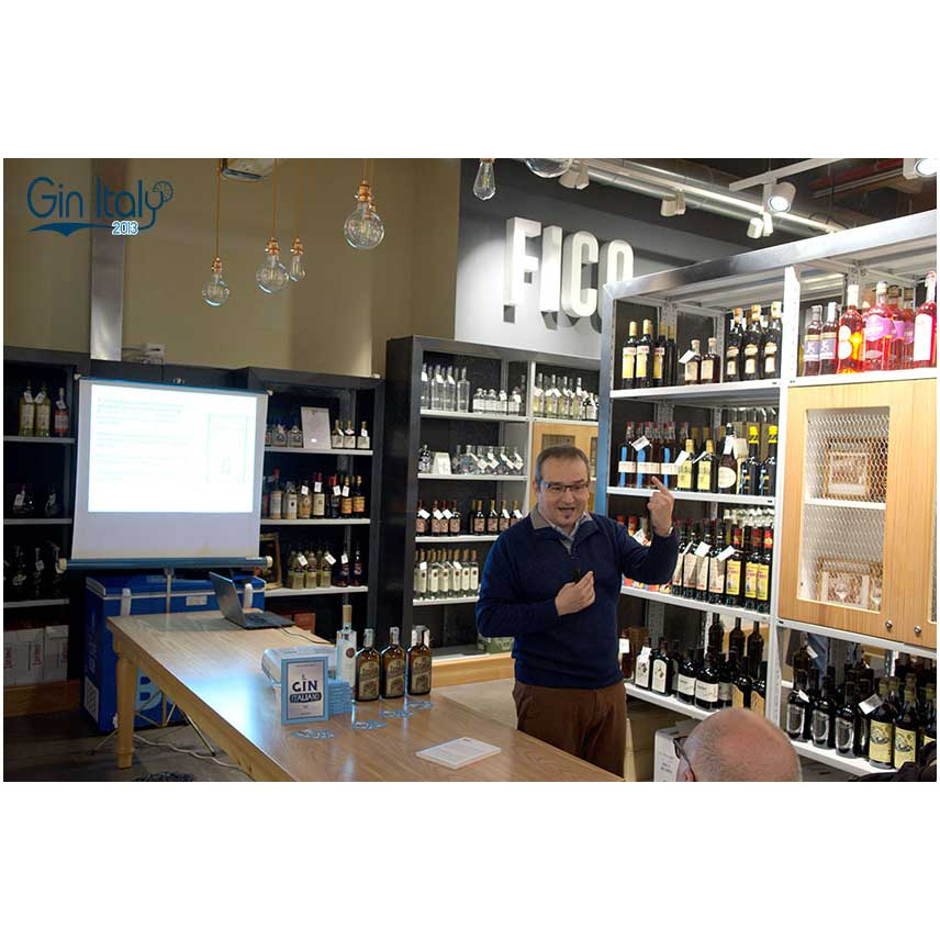 Il-Gin-Italiano-Fulvio-Piccinino-Presentazione-Fico-Cocktail-Bar-pre