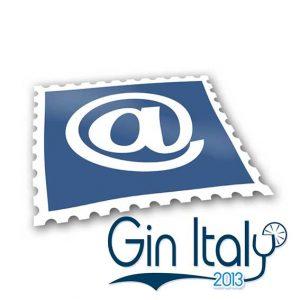 Mailing-listGin-Italy