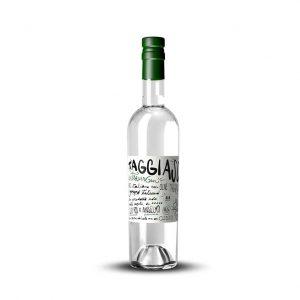 Taggiasco-gin