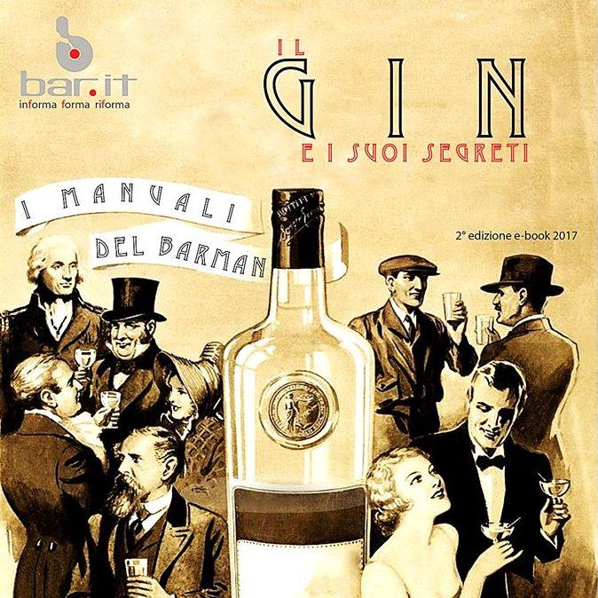 """""""Il Gin e i suoi segreti"""" di Peppino Manzi"""