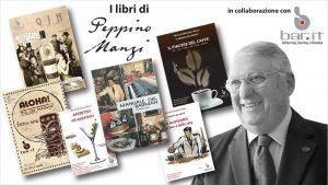 I libri di Peppino Manzi