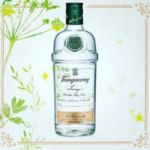 Tanqueray-Lovage