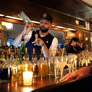 Davide-Patta-Grand-Army-Bar-Brooklyn-Gin