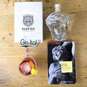 Gin-David--Negroni