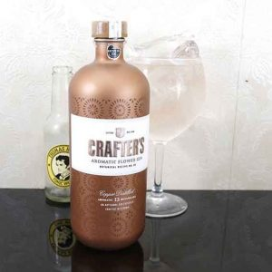 Crafter's-Aromatic-Flowers-GinTonic