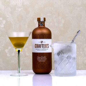 Crafter's-Martini