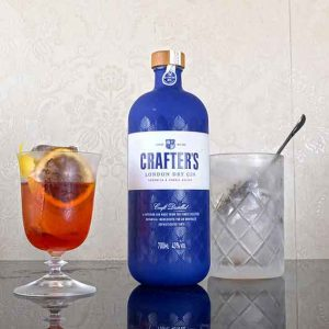 Crafter's-negroni