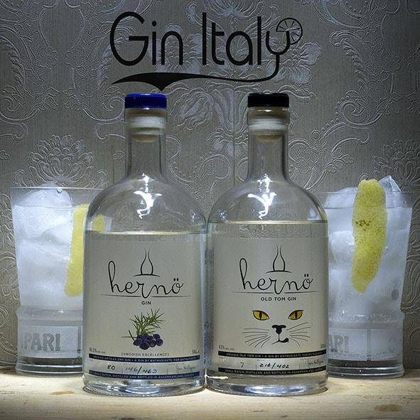 Hernö Gin