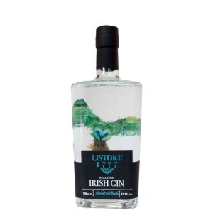 Listoke-Irish-Gin